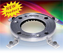 Aegis bearing protection shaft grounding ring and aegis for Grounding brushes electric motors